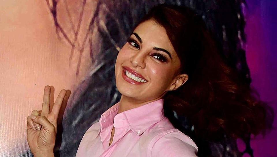 I will be working with Salman in Kick 2: Jacqueline Fernandez