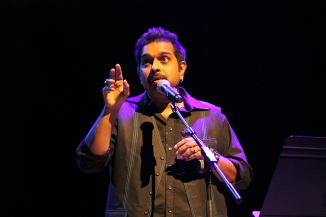 How techie Shankar Mahadevan turned into a supermarket of music