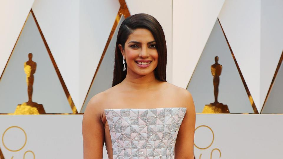 Oscars 2018: Here's why you didn't see Priyanka Chopra at the ceremony