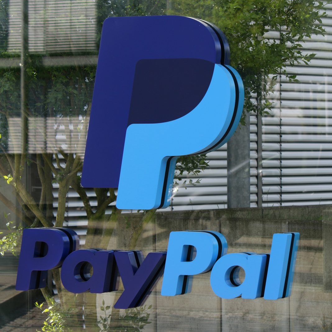 Paypal Files Patent for Expedited Cryptocurrency Transaction System