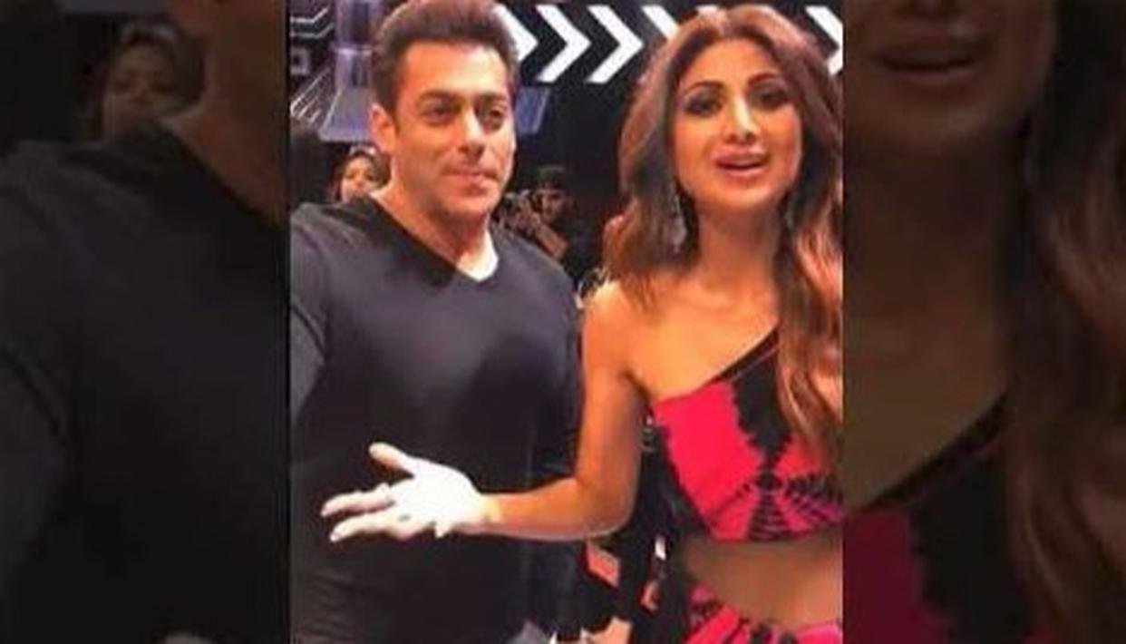 One More Case Registered Against Salman Khan And Shilpa Shetty For 'derogatory' Remarks Against A Community