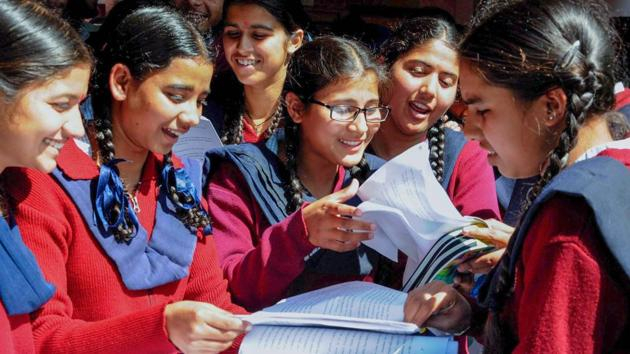 NCERT readies plan to halve school syllabus