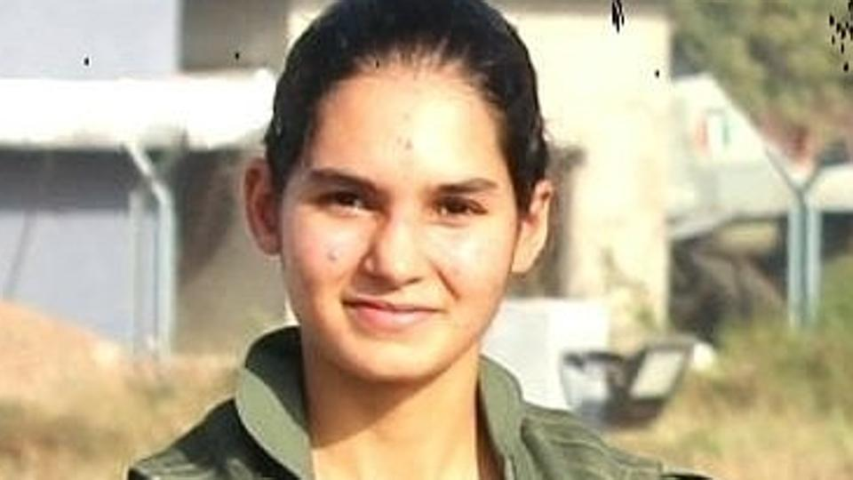 Women's Day: Avani Chaturvedi, first Indian woman pilot to fly a fighter jet solo, says 'Never give up'