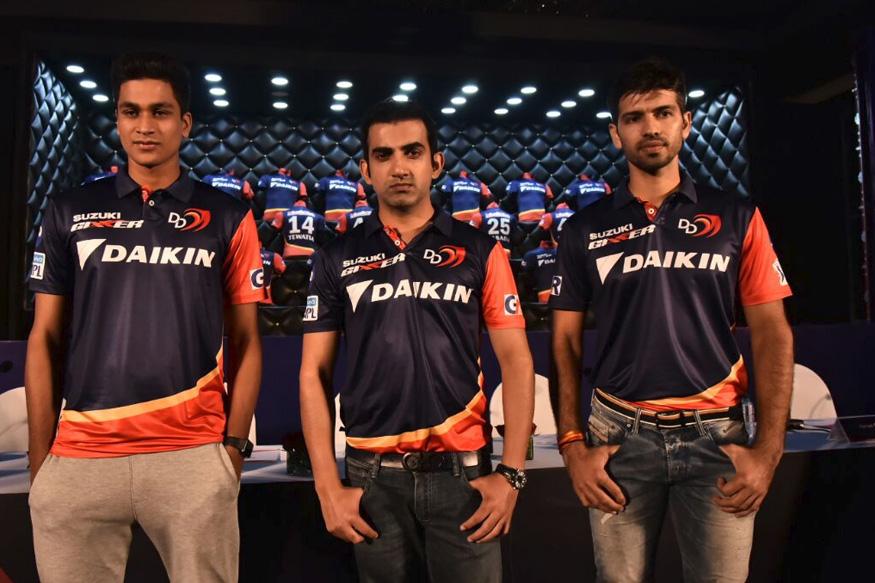 IPL 2018: Gautam Gambhir Named Delhi Daredevils Captain