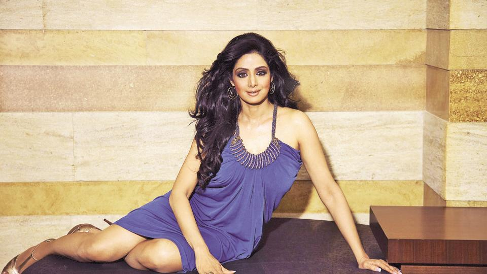 Sridevi shot inside water for hours with fever and didn't say a word: Mahesh Bhatt remembers late actor