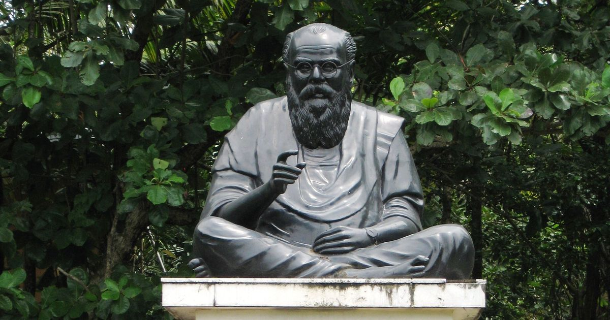 Why Periyar was critical of the Ramayana (and Rama)