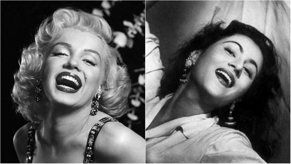 The New York Times compares Madhubala to Marilyn Monroe in 'Overlooked' obituaries special