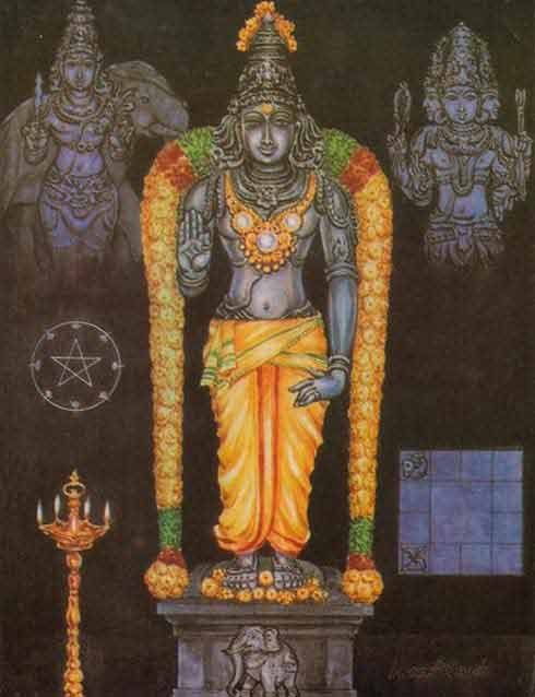 Brihaspativar Vrat – Thursday Dedicated to Hindu God Vishnu and Brihaspati