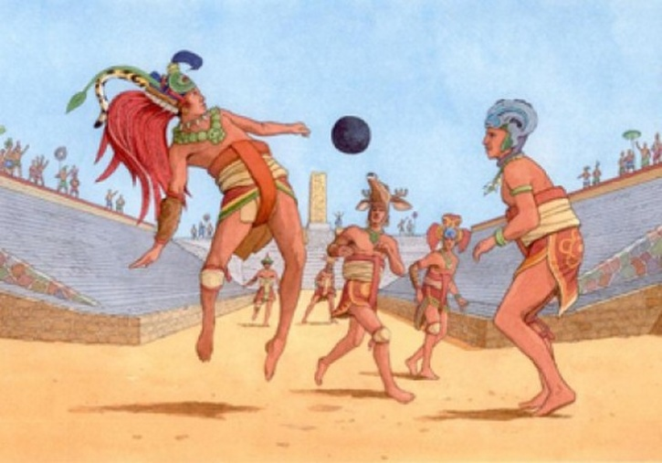 The Oldest And Deadliest Team Sport Known To The World - Ulama
