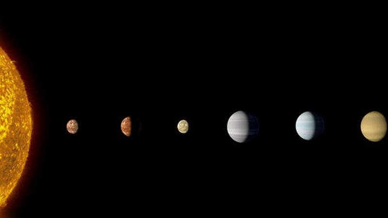 Google AI That Helped NASA Find Exoplanets Now Available to All