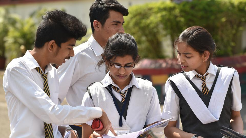 CBSE Class 12 Chemistry paper 2018 analysis: Easy for many, but tricky for some