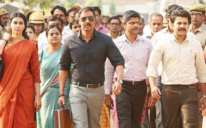 Ajay Devgn's Raid: Meet The Real Hero Who Is An Inspiration Behind The Film