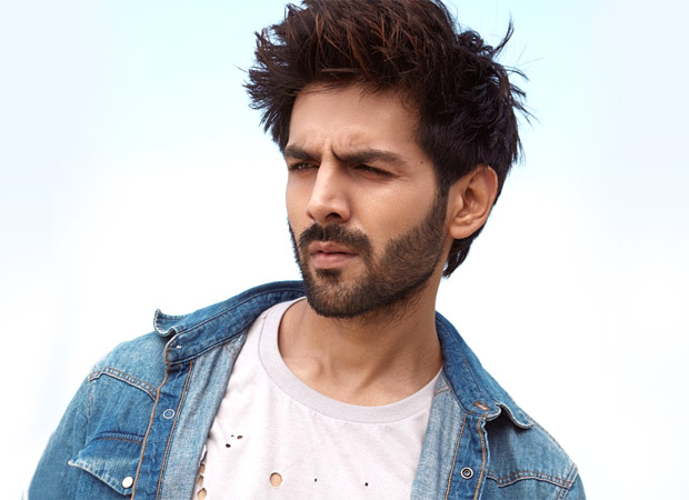 """It's finally happening to me"" - Kartik Aaryan"