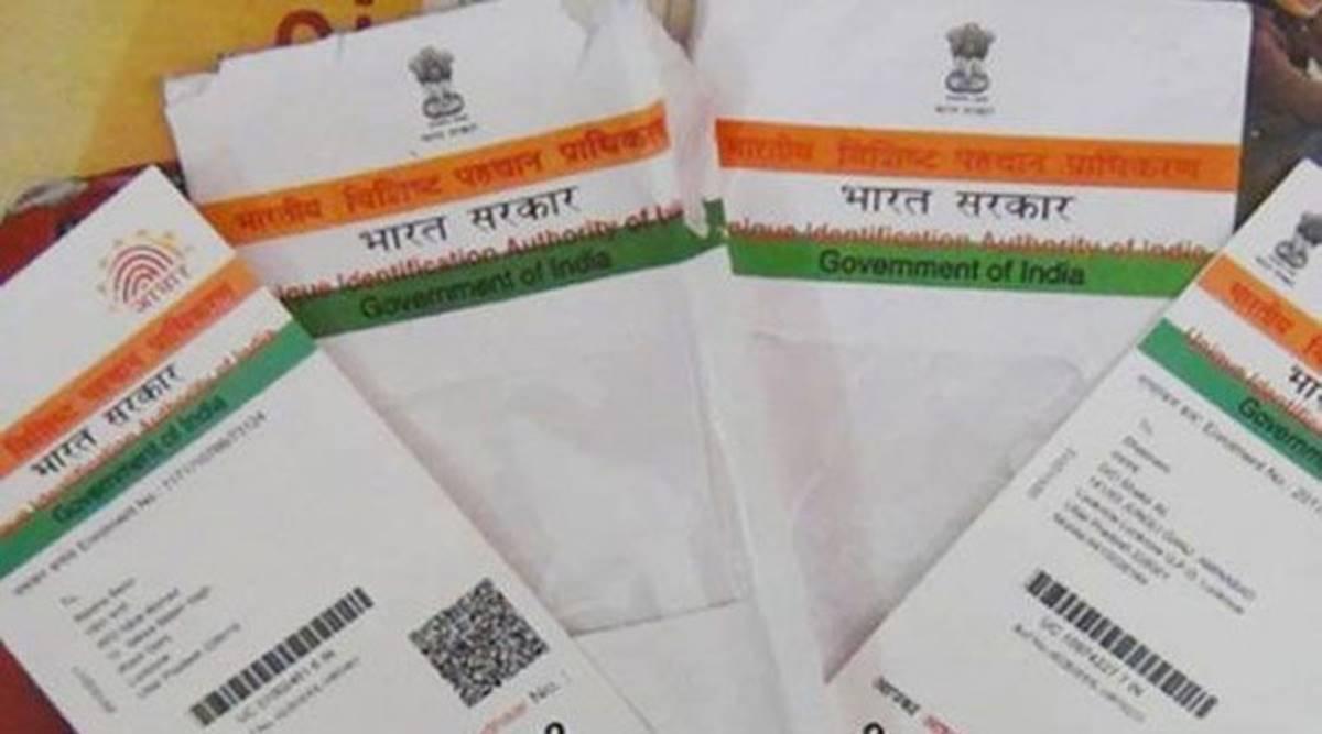 Precautions must while sharing Aadhaar number online: UIDAI