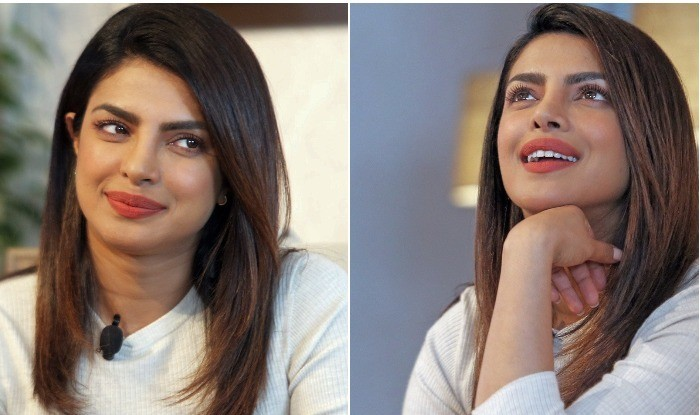 Priyanka Chopra's Response To 'A Woman Slapping A Man For Teasing Her Isn't Equality' Must Be Included In School Curriculum (VIDEO)