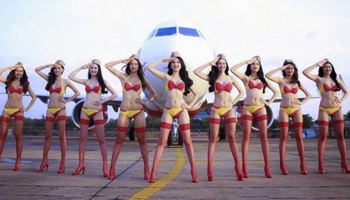 Vietnam`s `bikini airline` Vietjet to start direct flights to India soon