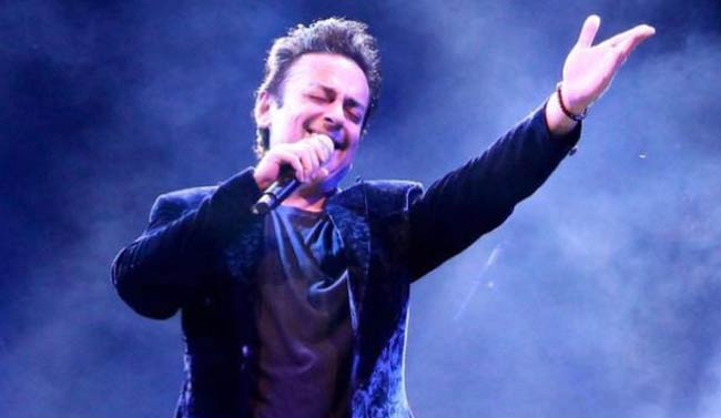 """Eid Does Not Just Belong To You"": Adnan Sami To A Fan From Pakistan"