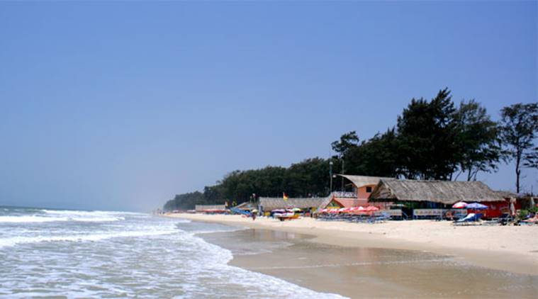 Goa now a popular tourist destination in monsoon too