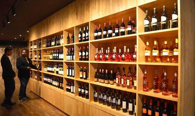 Hyderabad Now Has The Biggest Liquor Store In India & It Will Transform How We Experience Alcohol