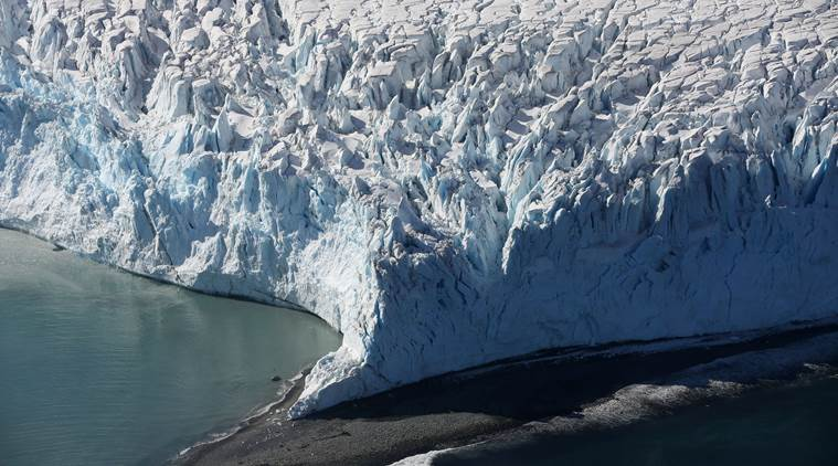 World glacier melting passes point of no return, finds study