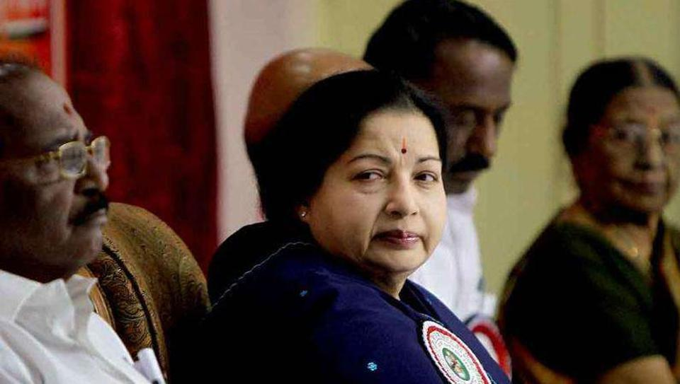 All CCTV cameras turned off during Jayalalithaa hospitalisation, didn't want people watching: Apollo
