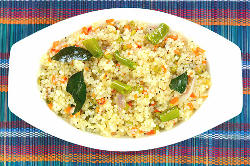 3 Navratra Recipes that are Healthy and Sumptuous