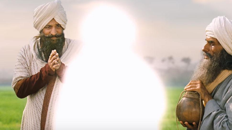Nanak Shah Fakir trailer: Watch Guru Nanak Dev