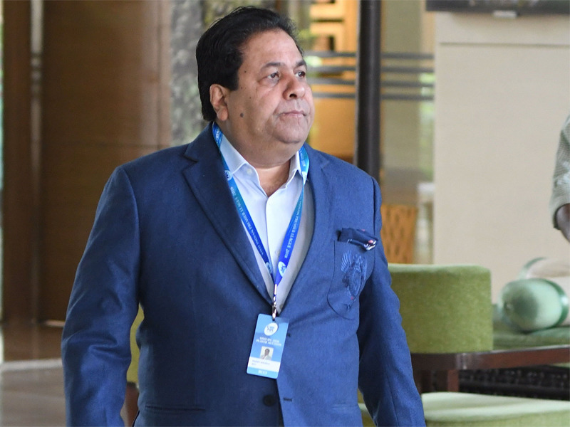 DRS to be used in IPL this year: Rajeev Shukla