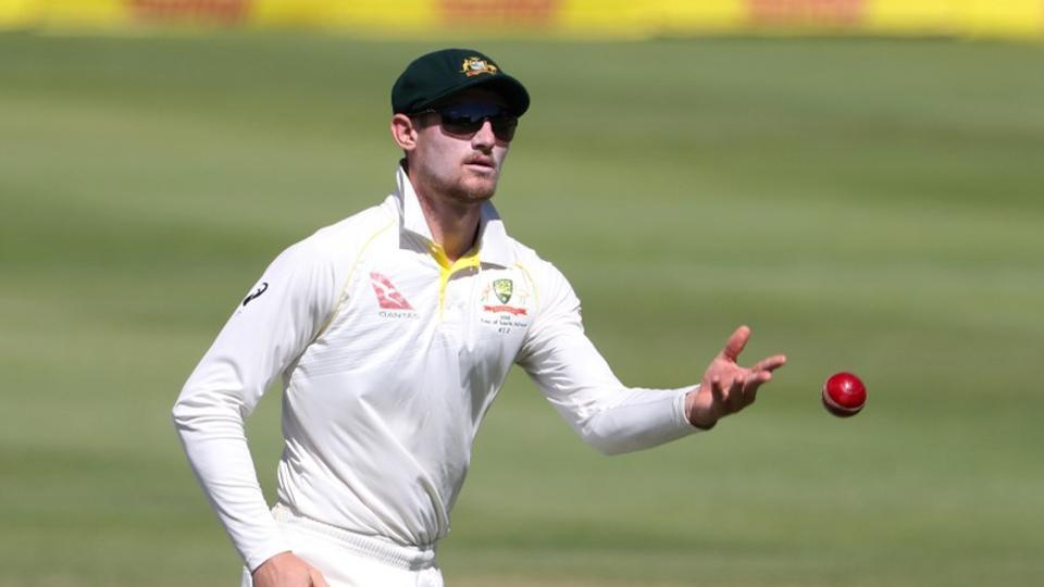 Fanie de Villiers' tip-off led to Cameron Bancroft being caught ball-tampering