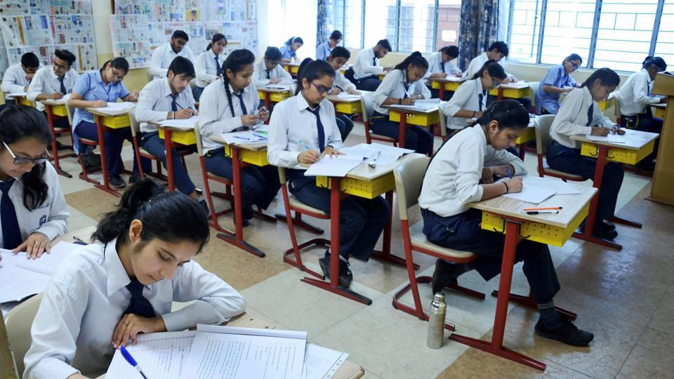 CBSE orders re-exam of Class 10 Maths, Class 12 Economics papers after 'leak'