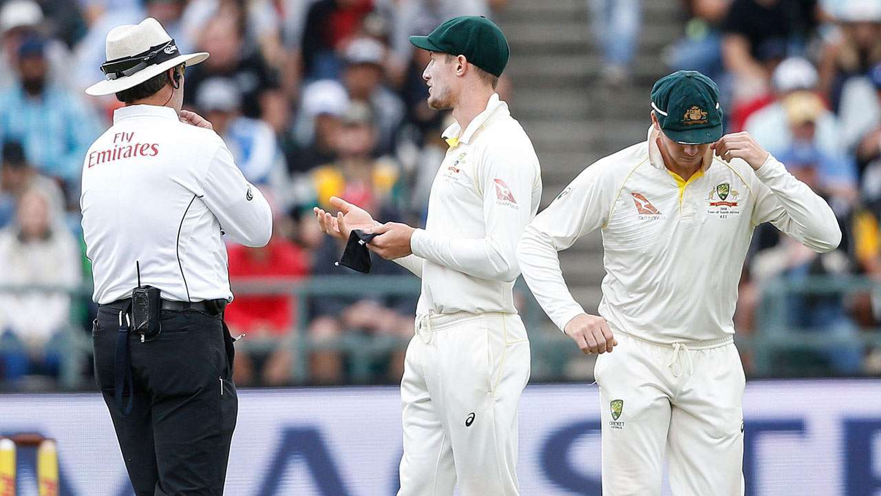 Ball-tampering row: Cameron Bancroft used sandpaper- key findings of CA investigation