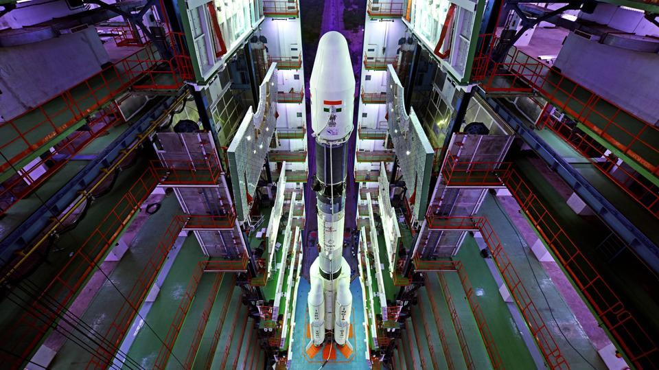 ISRO's GSAT-6A launch today: All you need to know about the satellite