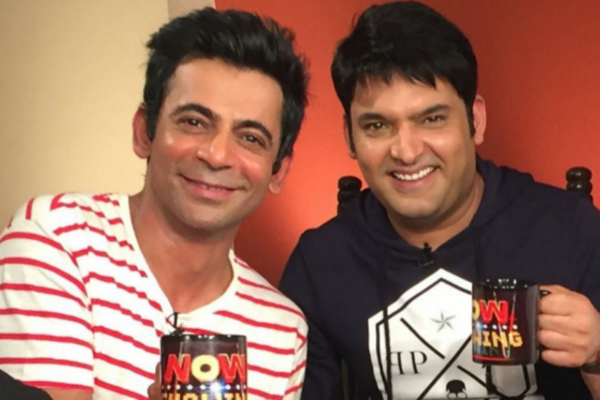 Kapil Sharma Turns 37: Sunil Grover Buries The Hatchet, Wishes His
