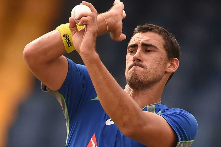 IPL 2018: England All-rounder Tom Curran Replaces Mitchell Starc at KKR