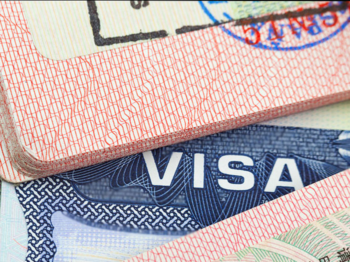 Indian companies have dramatically reduced H1B visa filing, reports US daily