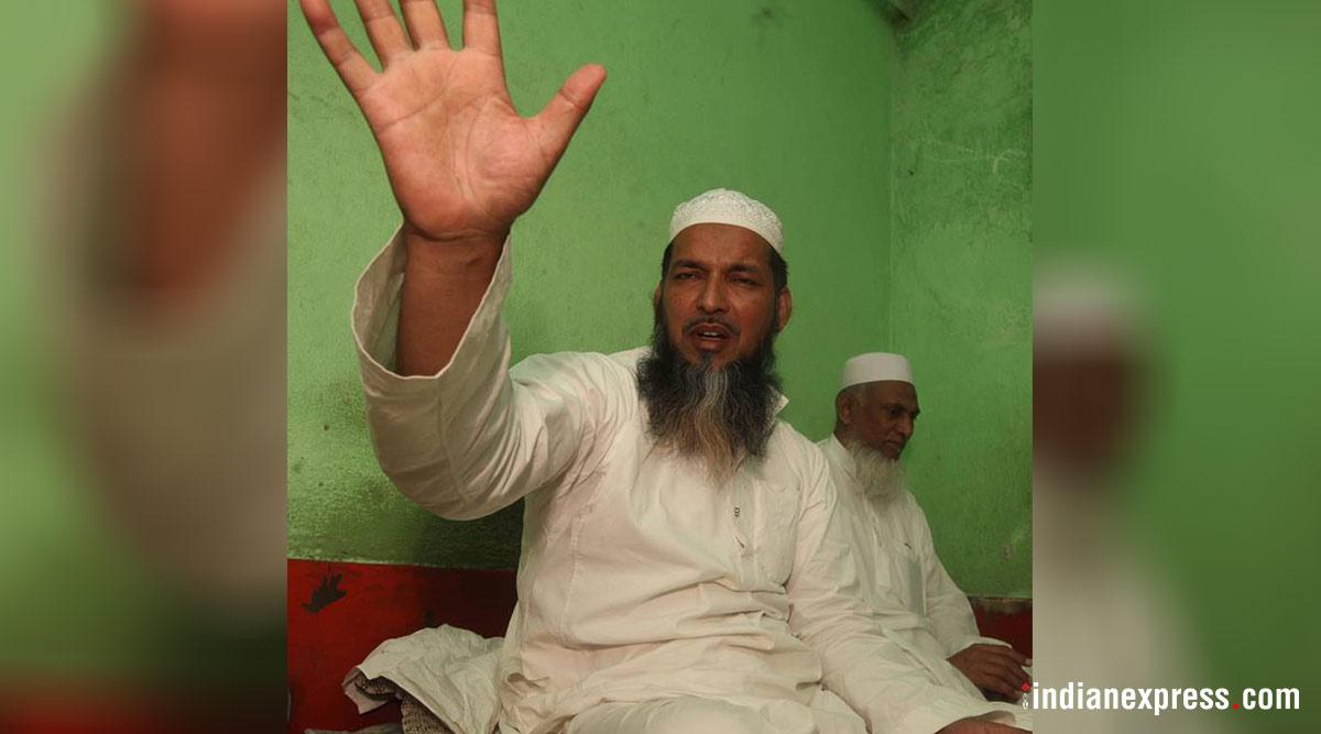 A Mahatma In An Imam