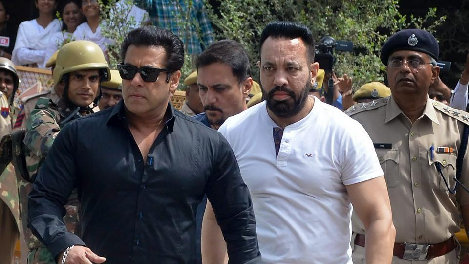 Blackbuck poaching case: Salman Khan gets 5 years in prison, Saif Ali Khan and other actors acquitted