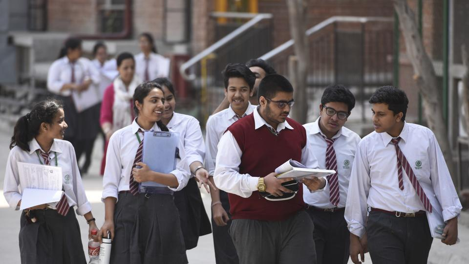 CBSE Class 12 political science exam 2018 analysis: We will score well, say students after 'easy' paper