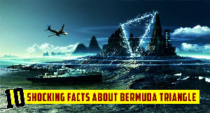10 Shocking Facts About the Bermuda Triangle