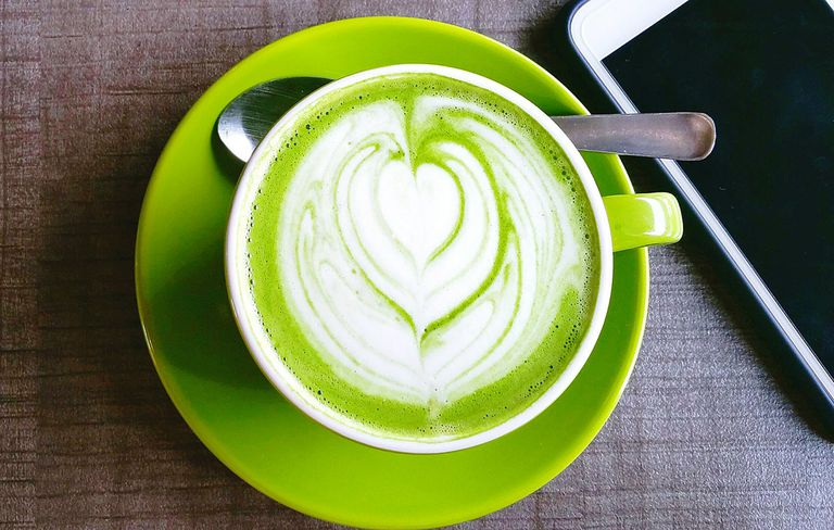 Green Coffee Benefits: Just Another Healthy Reason to Drink Up