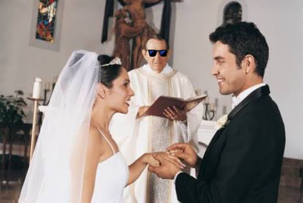 The Right and Wrong Reasons to Get Married