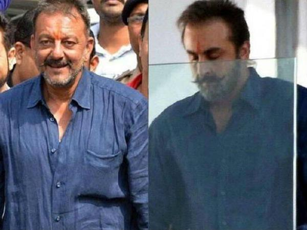 Save the date for the first teaser of the Sanjay Dutt biopic starring Ranbir Kapoor