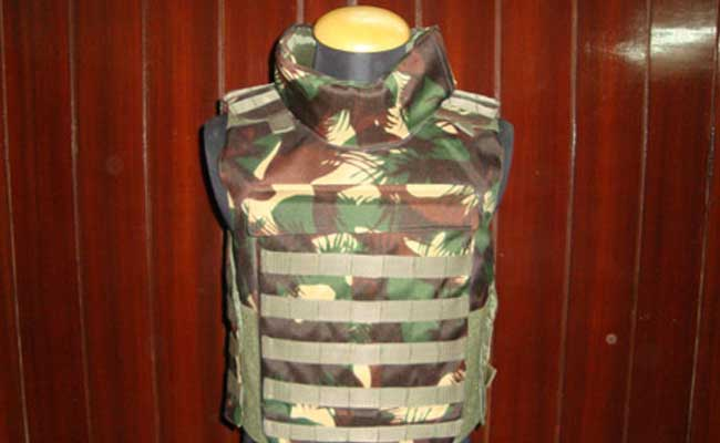 After 9-Year Wait, Indian Soldiers To Finally Get Bulletproof Jackets