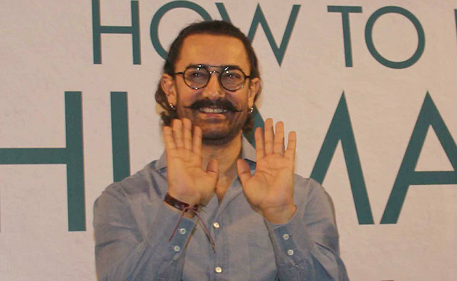 Aamir Khan May Not Make The Mahabharata After All. Here