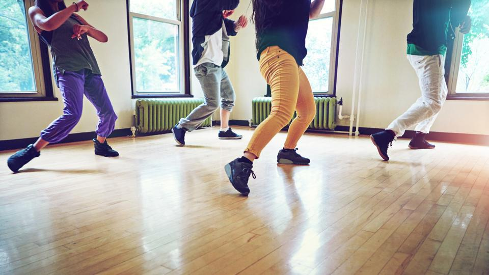 Put on your dancing shoes. Study finds it is the secret to staying fit as you age
