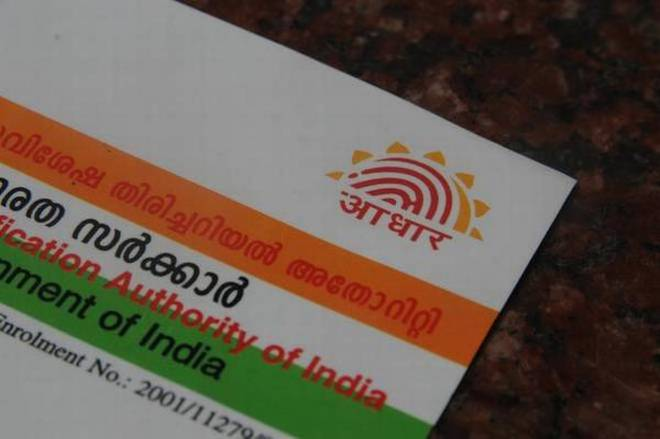 We want to link Aadhaar not because we see people as criminals, but to protect them from crime: UIDAI
