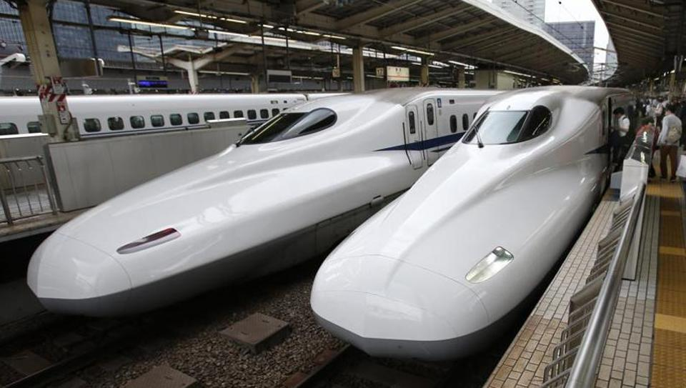 Mumbai-Ahmedabad bullet train tickets could cost between Rs 250 and Rs 3,000