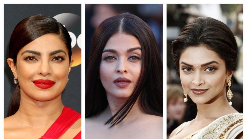 Aishwarya Rai, Priyanka Chopra, Deepika among most admired women in the world