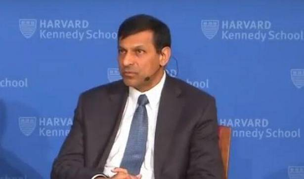 Made it clear to government that demonetisation was not a good idea: Raghuram Rajan
