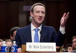 Mark Zuckerberg emerges unscathed by congressional grilling as Facebook hearing ends